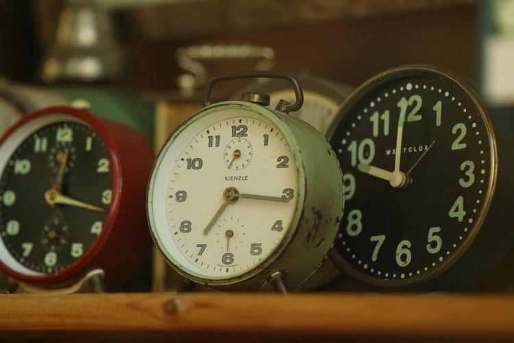 準備多益方法-閱讀怎麼在時間限制內作答完?