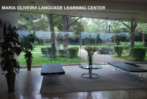 Maria Oliveira Language Learning Center