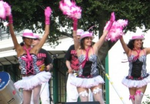 Carnaval - Maria Oliveira Language Center, Richmond, CA