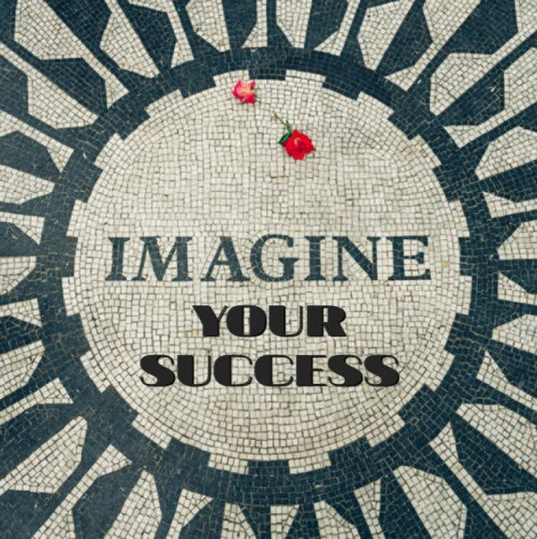 IMAGINE YOUR SUCCESS