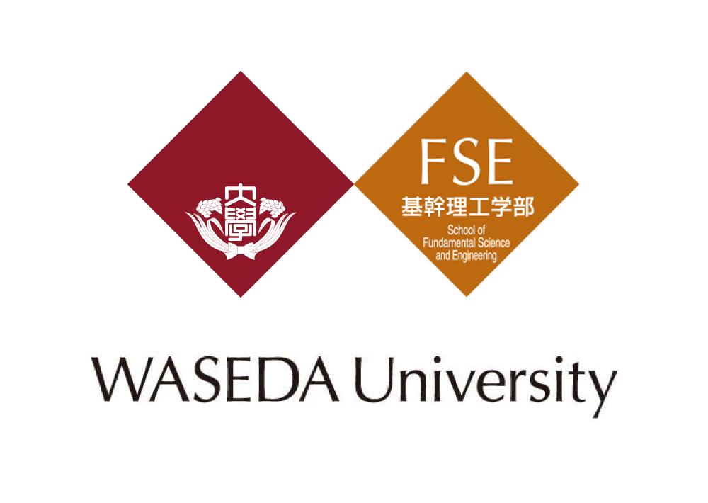 早稲田大学基幹理工学部ロゴ