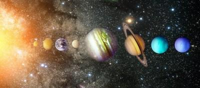 「太陽系」とその「惑星」について理系ライターが丁寧に解説