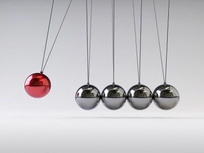 ニュートンの法則とは?押さえておきたい3つのルールを理系ライターが解説!