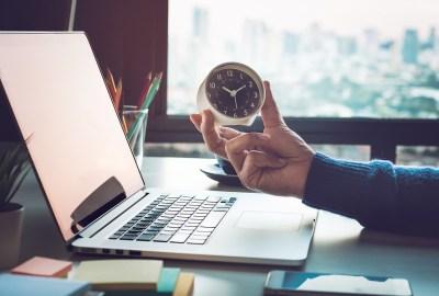 【慣用句】「時間の問題」の意味や使い方は?例文や類語を元新聞記者が解説!
