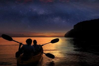 「白河夜船」の意味や使い方は?例文や類語をWebライターが解説!