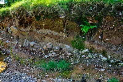 地層の整合と不整合はなぜ起こる?岩石の境界が曖昧?地球科学専攻卒が5分でわかりやすく解説