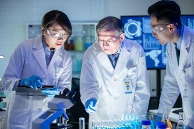 グリフィスが発見した形質転換とは何?医学部研究室の実験助手が5分でわかりやすく解説