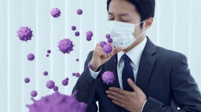 5分でわかる「飛沫感染」「空気感染」の違い!医学系研究アシスタントがわかりやすく解説
