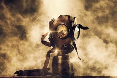 5分でわかる「マスタードガス」毒ガスはなぜ身体を傷つける?京大卒の研究者がわかりやすく解説!