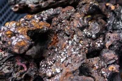5分でわかる「鉱物」鉱物の定義やケイ酸塩鉱物について理系ライターがわかりやすく解説