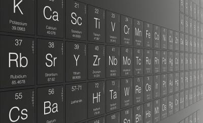 元素に規則性を見つけたメンデレーエフの周期表をわかりやすく元研究員が解説