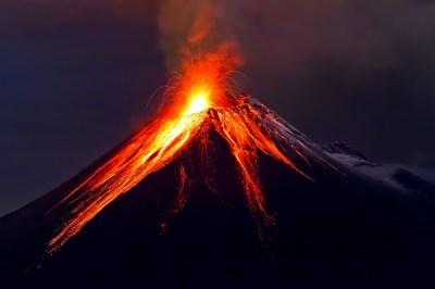 地球の息吹?「火山」を理系ライターが丁寧に解説