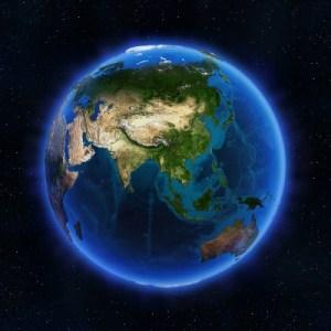 地球の誕生「冥王代」とは?理系ライターがわかりやすく解説
