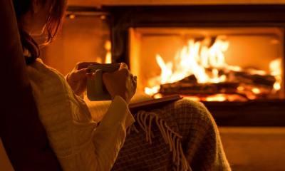 【慣用句】「暖を取る」の意味や使い方は?例文や類語を日本語教師の大学院生が解説!
