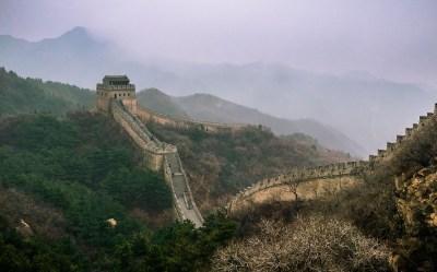 中国最大の建造物『万里の長城』の歴史を中国史マニアがわかりやすく解説