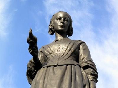 統計学の権威としても知られる「ナイチンゲール」の生涯について歴女が解説!