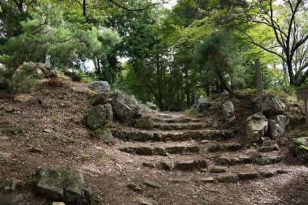 5分でわかる「小谷城」近江の戦国大名浅井氏の居城をわかりやすく歴女が解説