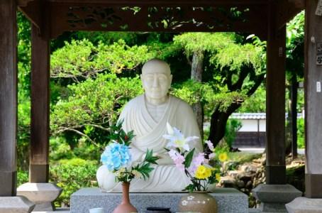 奈良時代の日本の仏教に戒律を伝えた「鑑真」を歴史オタクがわかりやすく5分で解説
