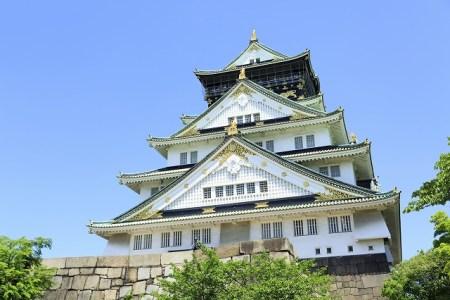 豊臣から徳川へ移り行く時代の「大坂城」を歴史通サラリーマンが5分で解説