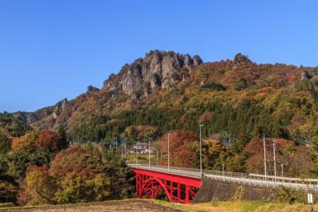 真田一族の優秀性を証明する理想的山城「岩櫃城」-歴史作家が教える城めぐり【連載 #22】