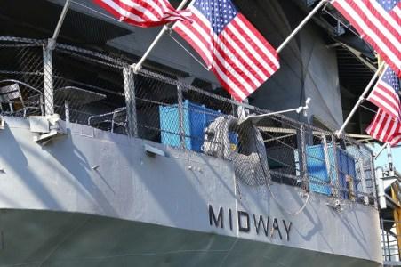 日本優勢の戦況が一転した一戦「ミッドウェー海戦」を元塾講師が分かりやすく5分で解説