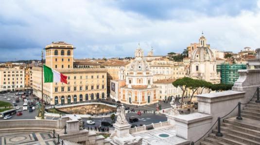 5分でわかる「ローマ帝国」パクス・ロマーナってなに?地中海に君臨した大帝国について歴史オタクがわかりやすく解説