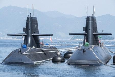 5分でわかる潜水艦の仕組み!理系学生ライターがわかりやすく解説