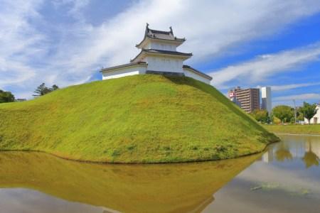 土方歳三が攻略した北関東の名城「宇都宮城」-歴史作家が教える城めぐり【連載 #28】