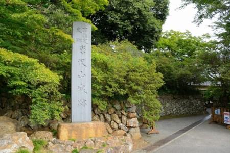 関東では珍しい高石垣を擁する山城「唐沢山城」-歴史作家が教える城めぐり【連載 #26】