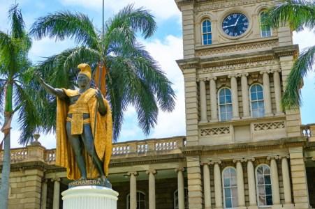 西洋化の道を歩んで滅びた「ハワイ王国」の歴史を元大学教員が解説
