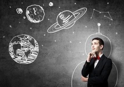 5分でわかる天体の一種「惑星」!元家庭教師わかりやすく解説