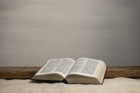 イエスの言葉を表したキリスト教の正典「新約聖書」を歴女がわかりやすく解説