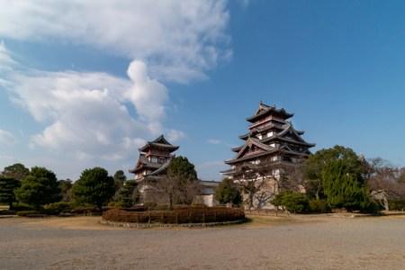 5分でわかる「伏見城」秀吉が作った京都伏見の隠居城をわかりやすく歴女が解説