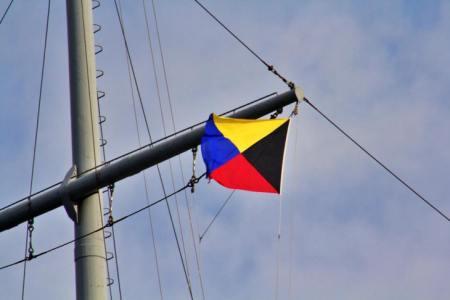 【慣用句】「Z旗を掲げる」の意味や使い方は?例文や類語をWebライターが解説!