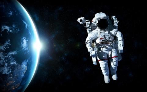 「成層圏」は大気圏の一種?どこからが宇宙?地球を包む大気の謎を科学館職員が解説!