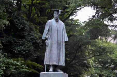 早稲田大学の創立者!「大隈重信」を元塾講師が分かりやすく5分で解説