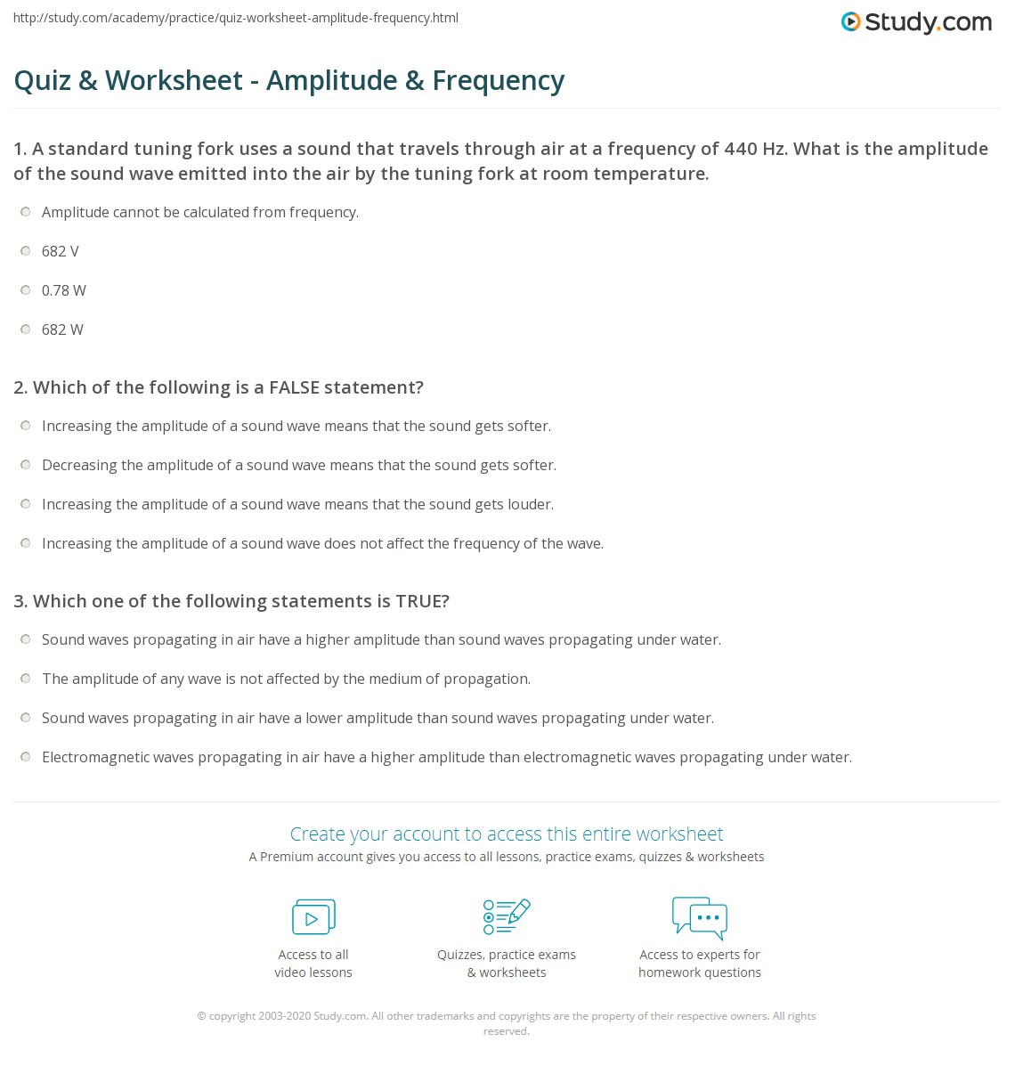 Worksheet Wavelength And Frequency Worksheet Grass Fedjp Worksheet Study Site