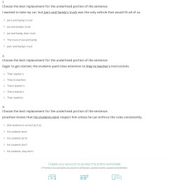 Quiz \u0026 Worksheet - Apostrophes in ACT English   Study.com [ 1521 x 1140 Pixel ]