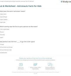 Exploring Space With An Astronaut Worksheets   Printable Worksheets and  Activities for Teachers [ 1121 x 1140 Pixel ]