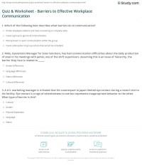 Communication Worksheet. Worksheets. Tataiza Free ...