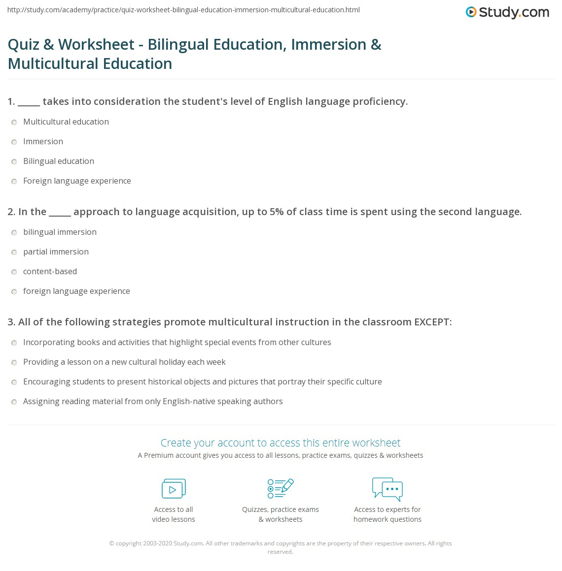 Printables Bilingual Worksheets Mywcct Thousands Of