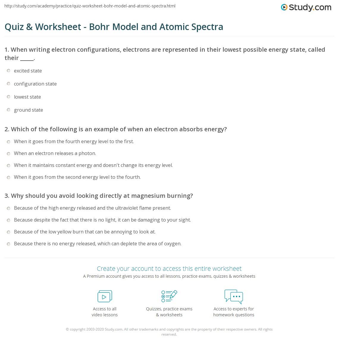 quiz on resume writing