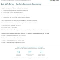 Us Government Checks And Balances Diagram 1999 36 Volt Club Car Wiring Worksheet Worksheets Kristawiltbank