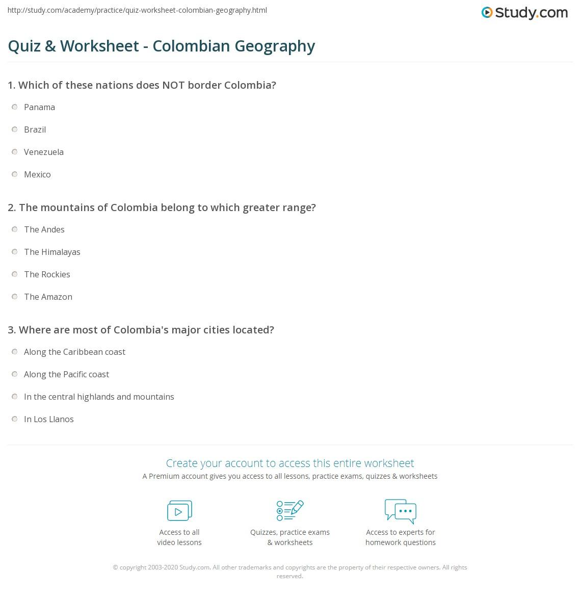 Worksheet 4th Grade Geography Worksheets Grass Fedjp Worksheet Study Site