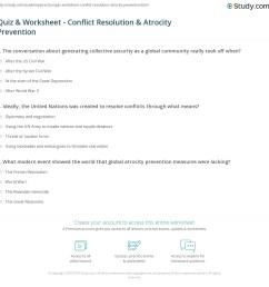 Resolve Conflict Worksheet   Printable Worksheets and Activities for  Teachers [ 1160 x 1140 Pixel ]