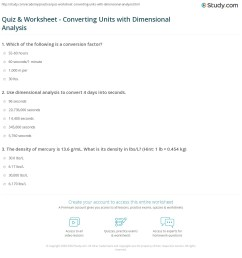 Dimensional Analysis Practice Worksheet Answer Key - Nidecmege [ 1200 x 1140 Pixel ]