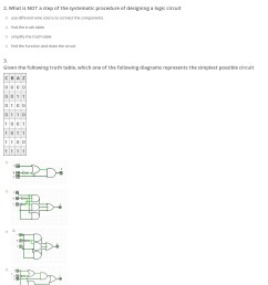 print how to design logic circuits logic gates worksheet [ 1140 x 1255 Pixel ]