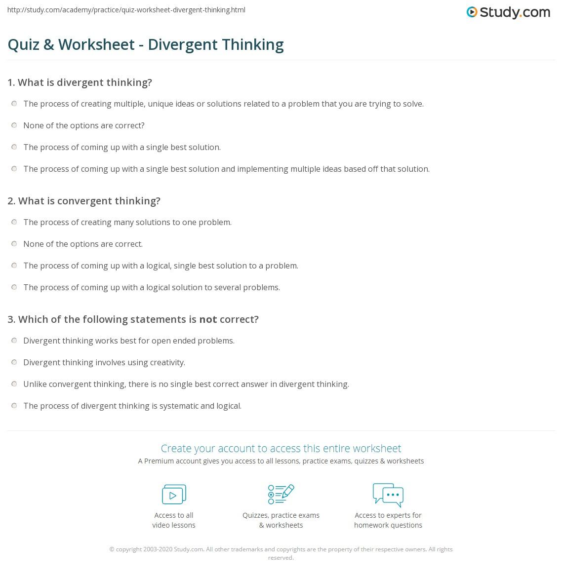 Thinking Blocks Worksheet Printable Worksheets And