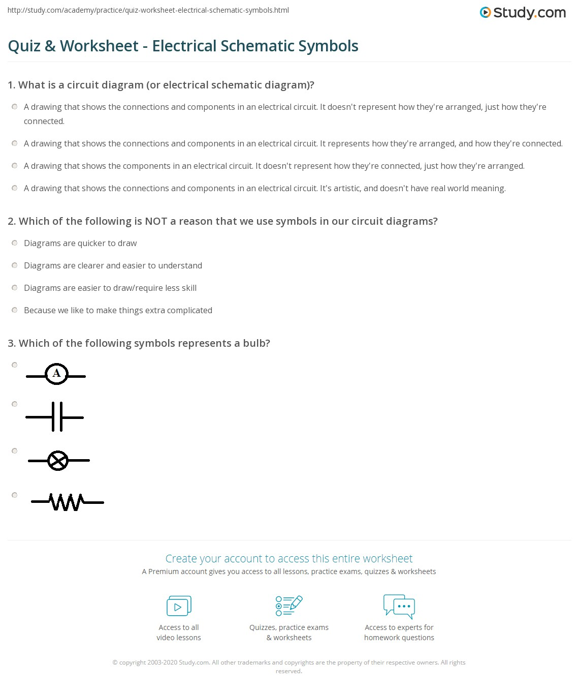 hight resolution of print electrical schematic symbols worksheet