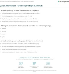 Greek Mythology Worksheets Elementary   Printable Worksheets and Activities  for Teachers [ 1169 x 1140 Pixel ]